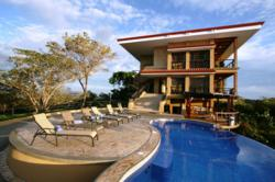 Escape Villas Costa Rican Vacation Rental